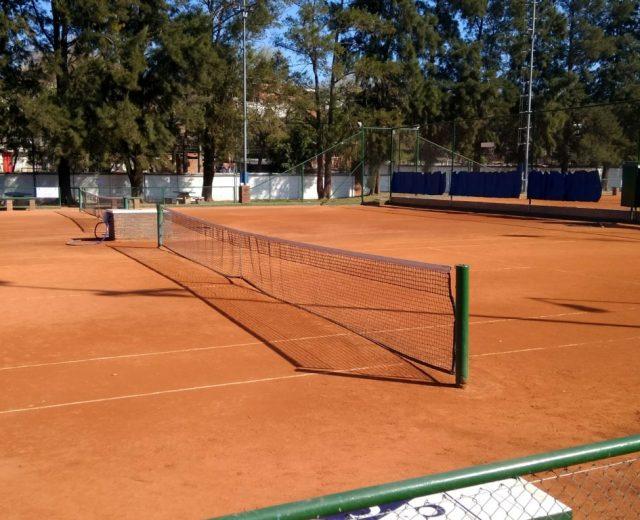 tenis en cnvc