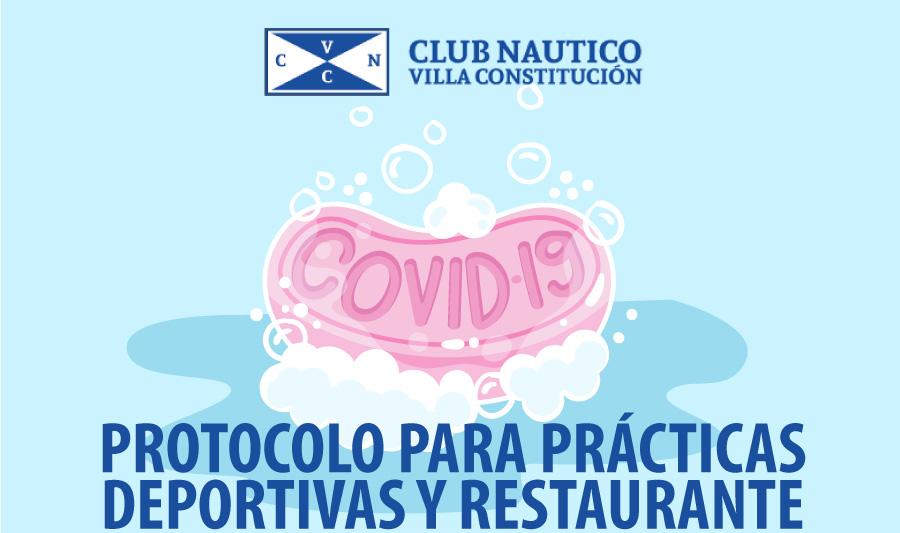 protocolo-covid19 prácticas deportivas